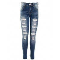 Clutter jeans