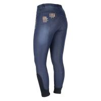 Skin fit jeans